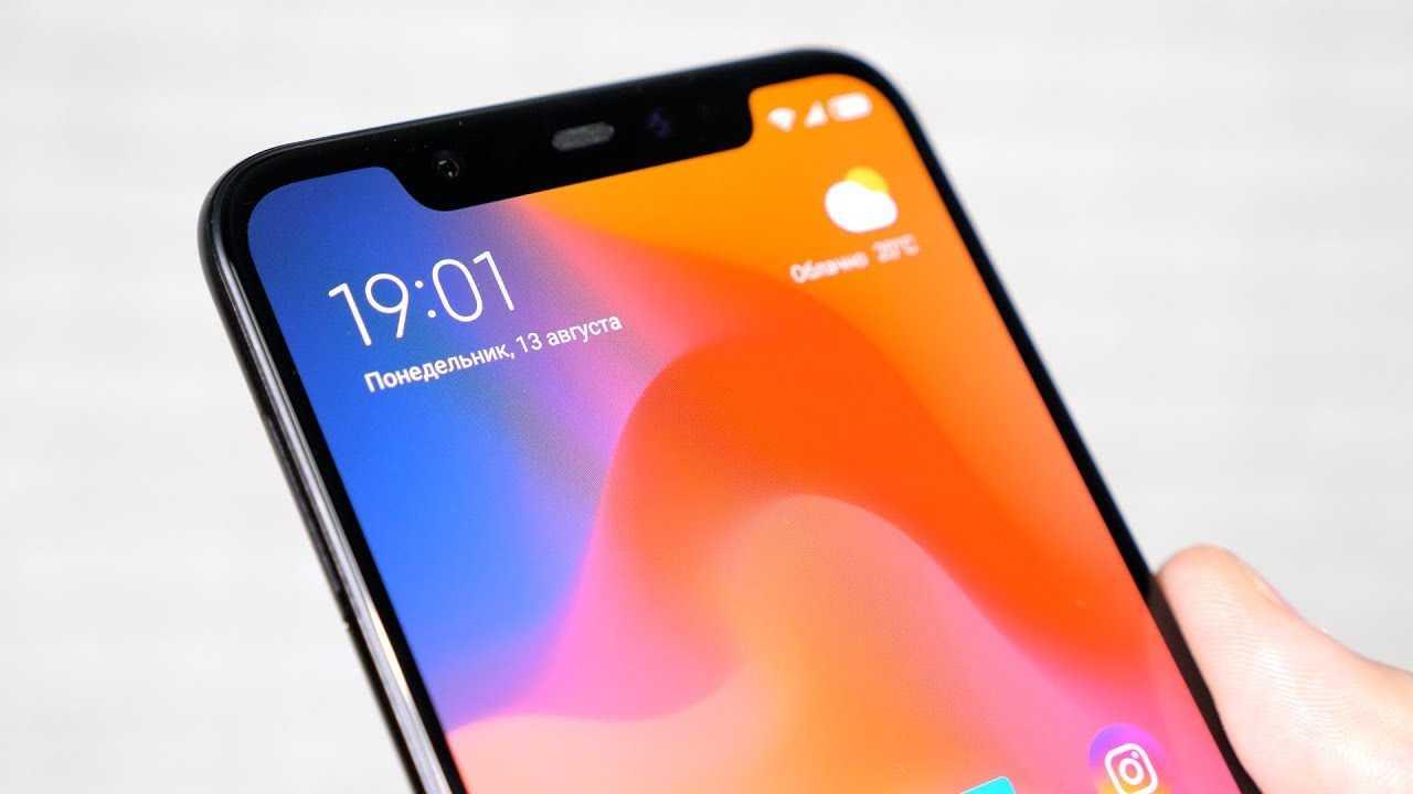 Дождались! Крутой смартфон Xiaomi Mi 8 появился в продаже по очень хорошей цене