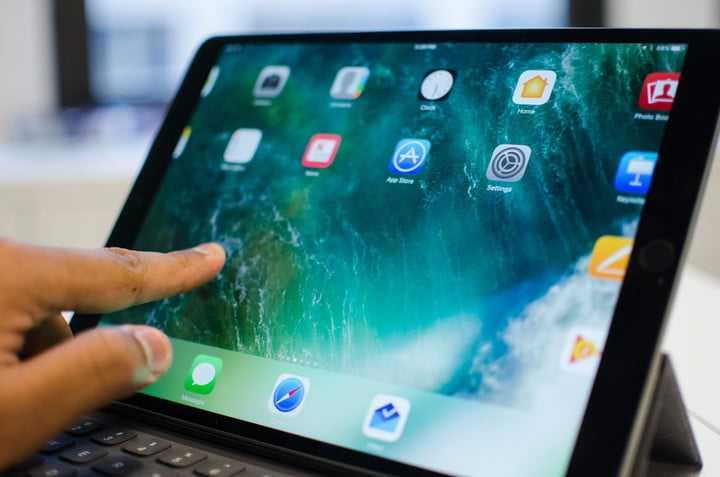 Apple покажет новую линейку iPad Pro и iPhone XS, цена которых приятно удивит