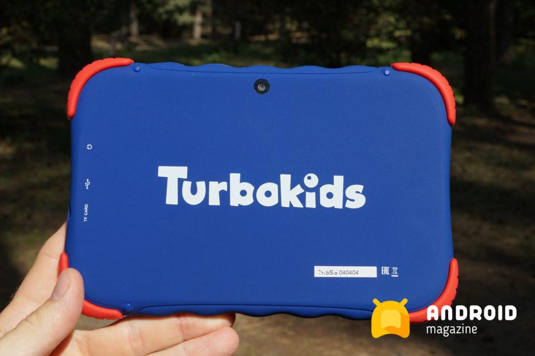 Выбираем хороший планшет для ребёнка от 4 лет
