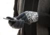 Перчатки Mi Touch Gloves (1)
