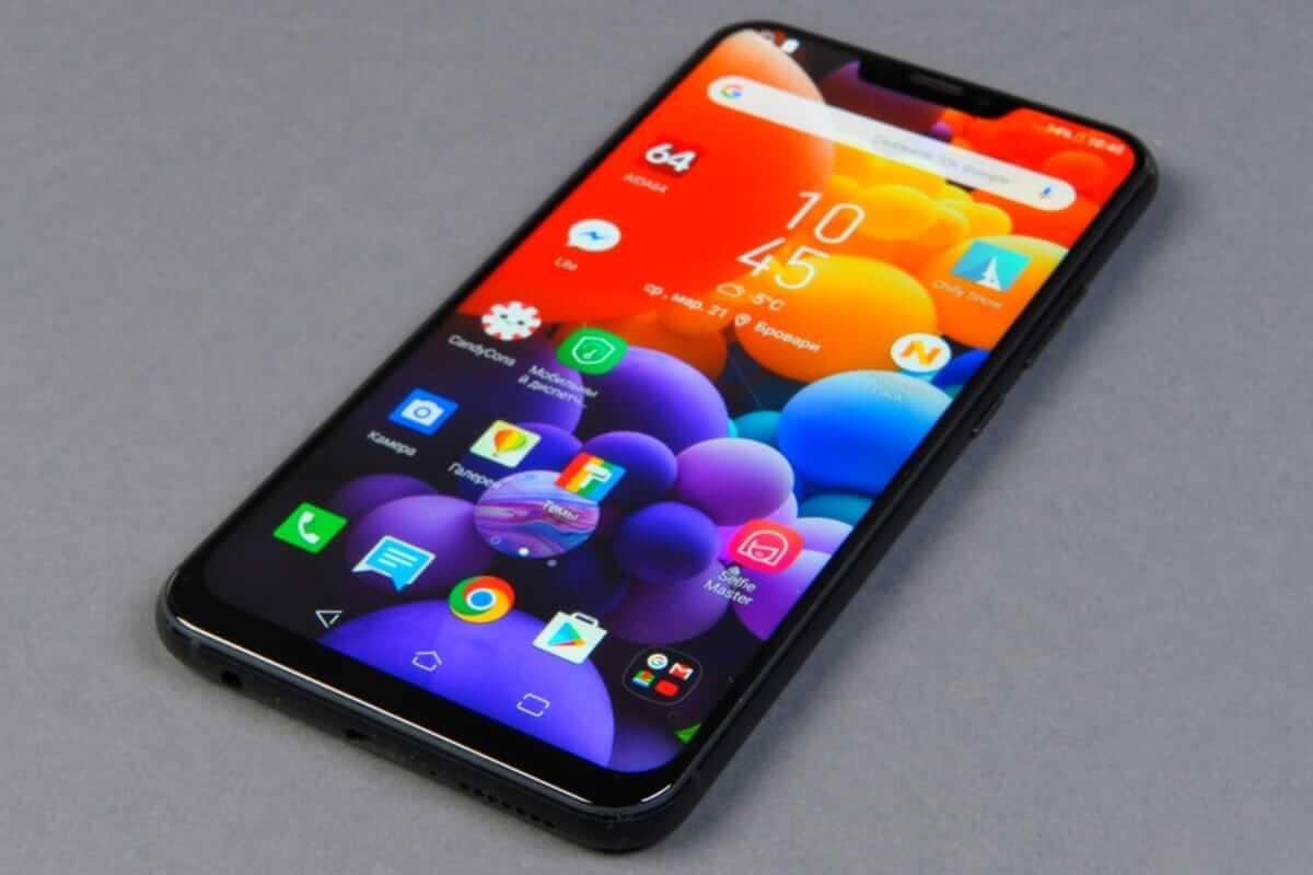Xiaomi Mi 8 - смартфон на процессоре Snapdragon
