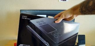 Графический планшет VEIKK A50 (1)