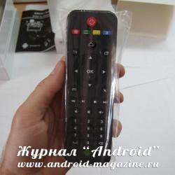 Полный обзор Google Tv Box GV25 (RK 3066, Android 4.1.1, 1 Гб)