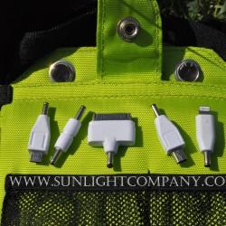 Обзор солнечной батареи Sunlight