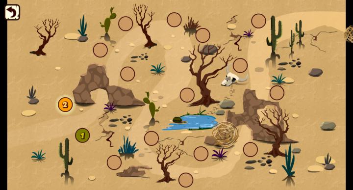 Desert Hunter (2)