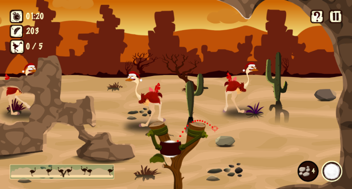 Desert Hunter (3)