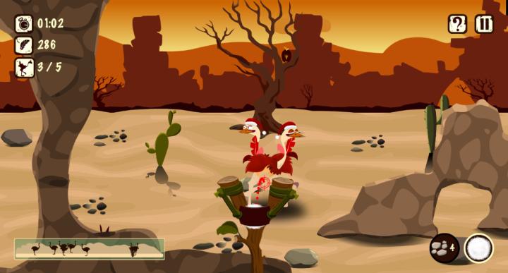 Desert Hunter (4)