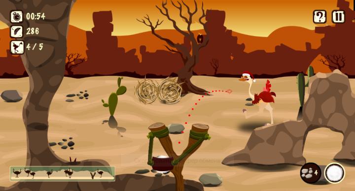 Desert Hunter (5)