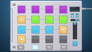 Dubstep Producer Pads - приложения для создания музыки