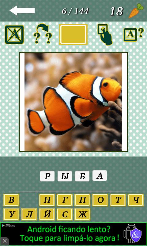 Animal Quiz (5)