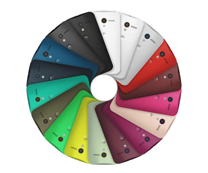 Motorola – Moto X