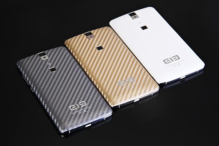 Elephone P8000 3