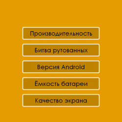"""Бенчмарк для Android """"Универсальный Тест Платформы"""" расскажет всё о вашем гаджете!"""