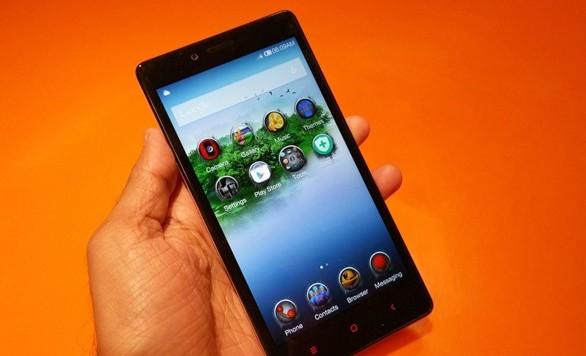 Xiaomi Redmi Note 2 (лучшие китайские смартфоны за 2015 год)