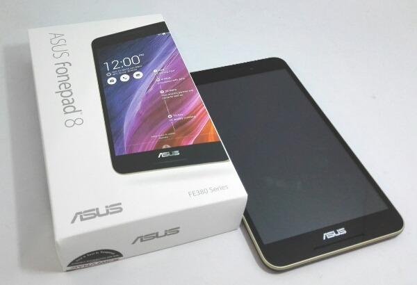 Asus Fonepad - Какой планшет купить?