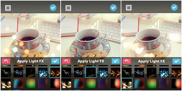 PicLab - фоторедактор для android