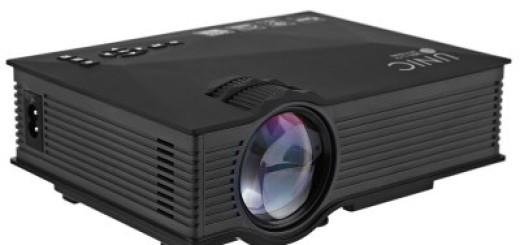 проектор UNIC UC46
