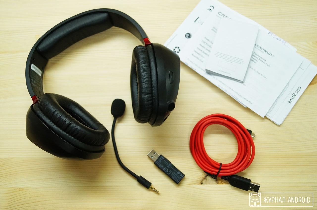 Creative Sound Blaster Tactic3D Rage Wireless V2 (15)