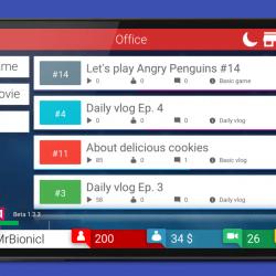 20 лучших приложений и игр для Android (Часть 1)
