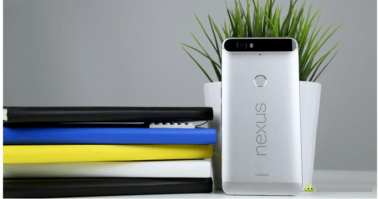 Смартфон Google Nexus 6P