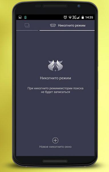 Next Browser 2
