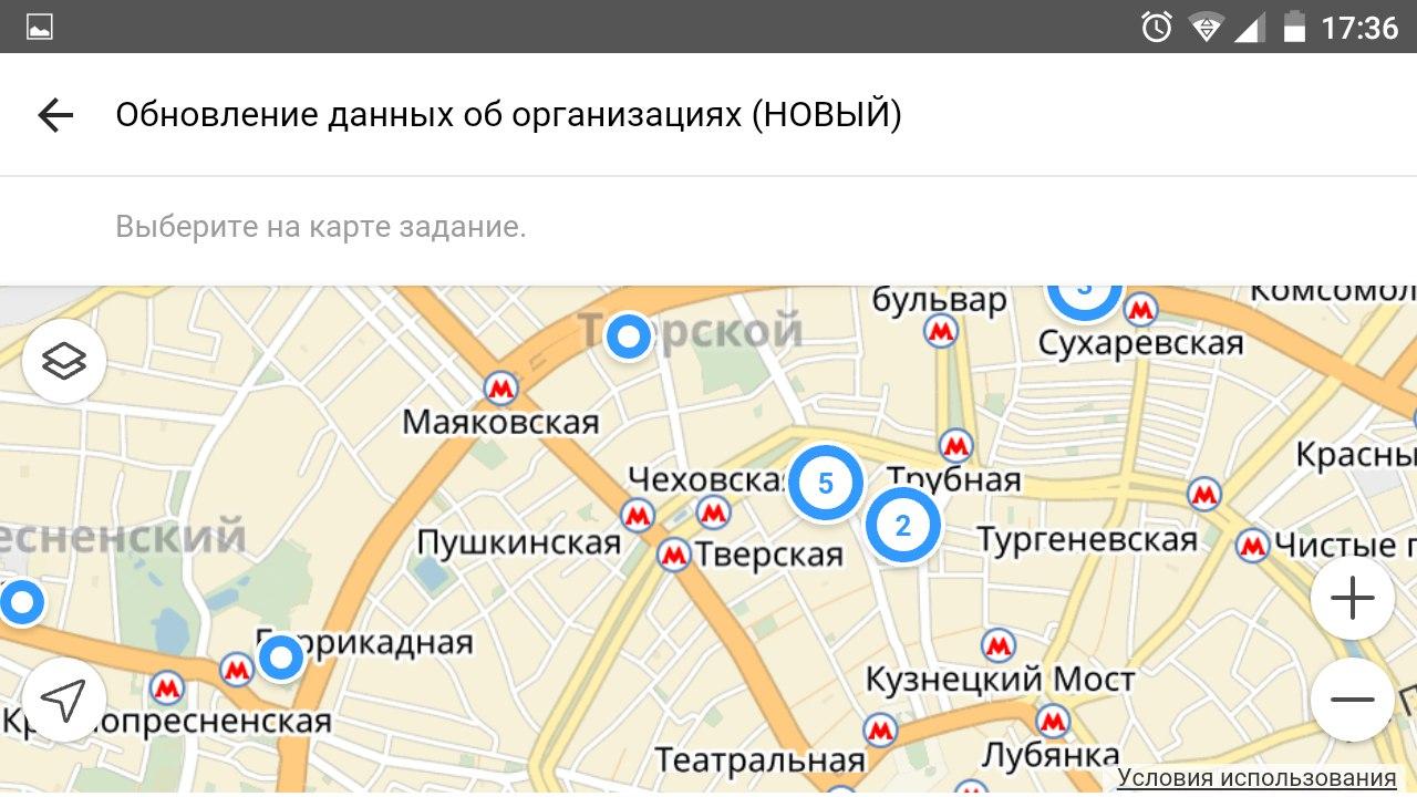 Яндекс Толока (5)