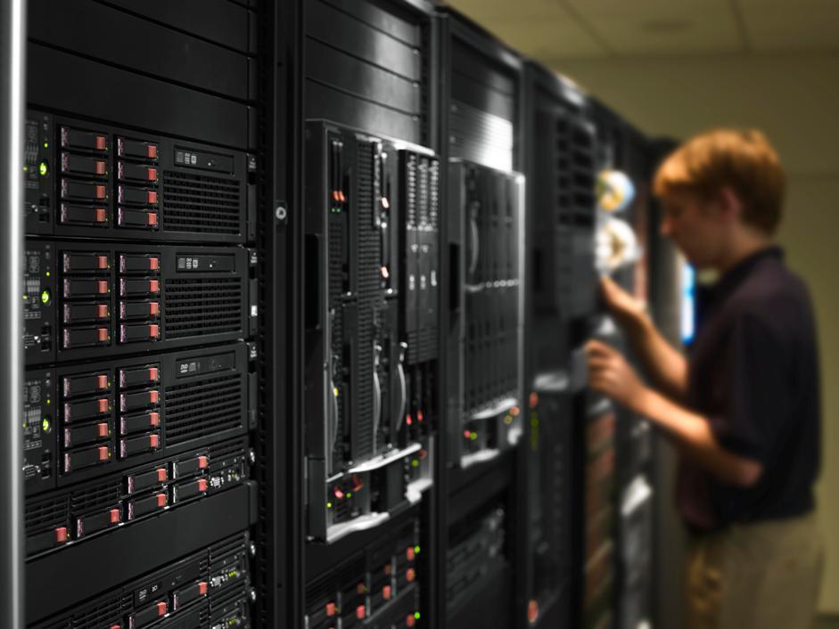 Что такое компьютер будущего по мнению компании HP?