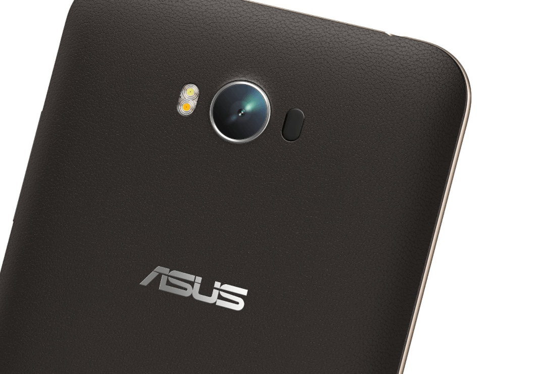 ASUS готовит смартфон с аккумулятором на 4 850 мАч