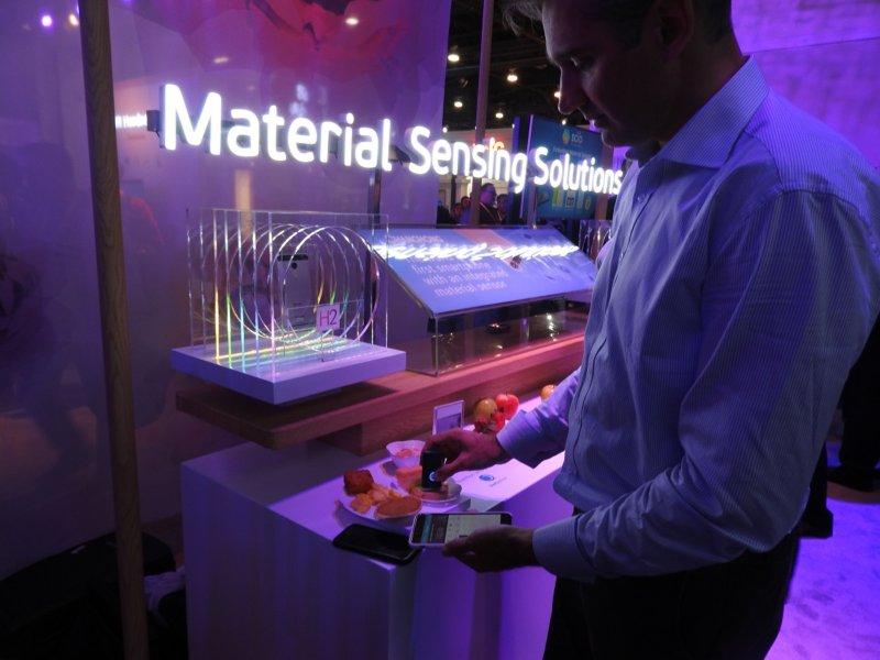 Звезда Международной выставки электроники CES-2017 - Changhong h2