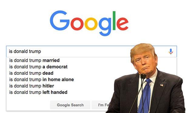 Интересное наблюдение за рекламой в Google