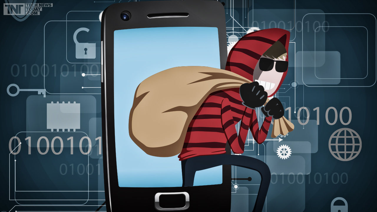 Пару дельных советов, которые помогут защитить телефон от взлома