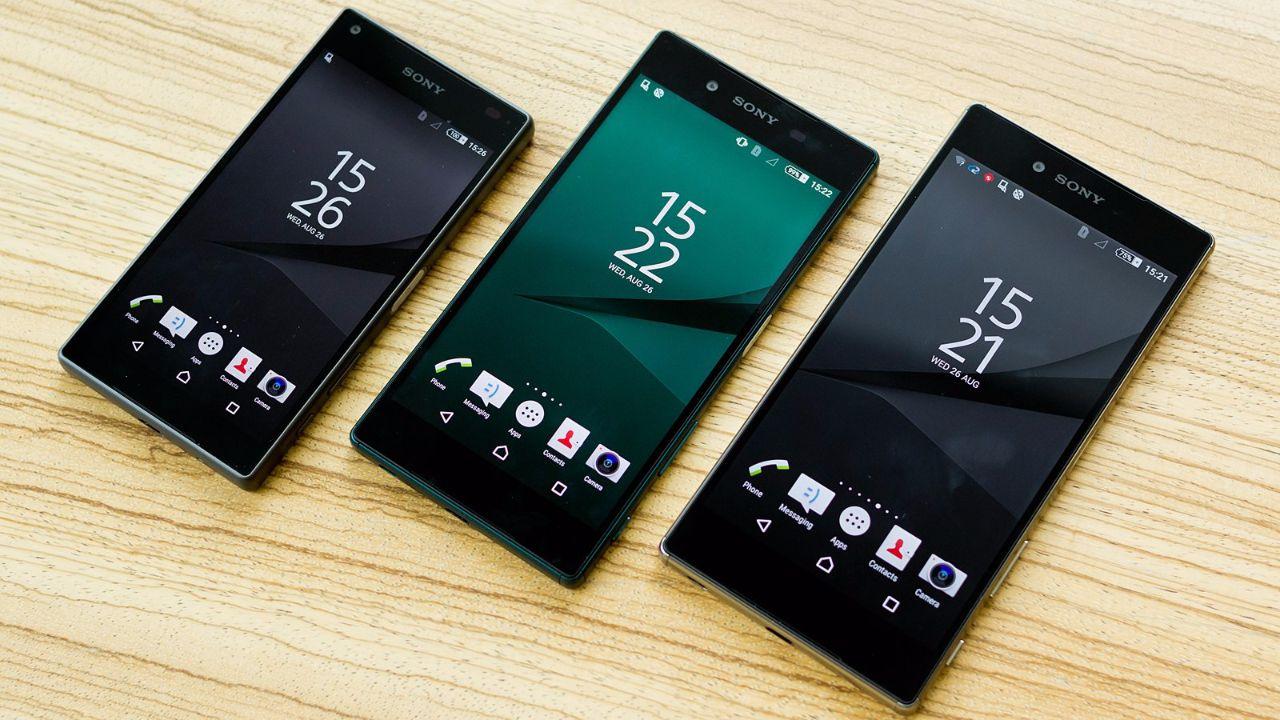 3 самых самых ожидаемых смартфонов в 2017 году