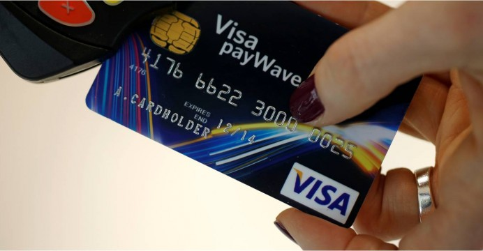 Как приложения для смартфонов воруют данные платежных карт
