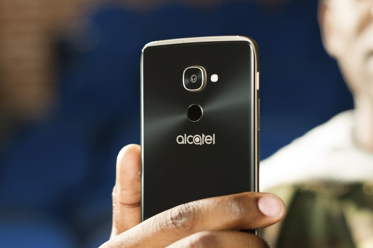 Alcatel Idol 4 Pro - поклонникам Microsoft посвящается...