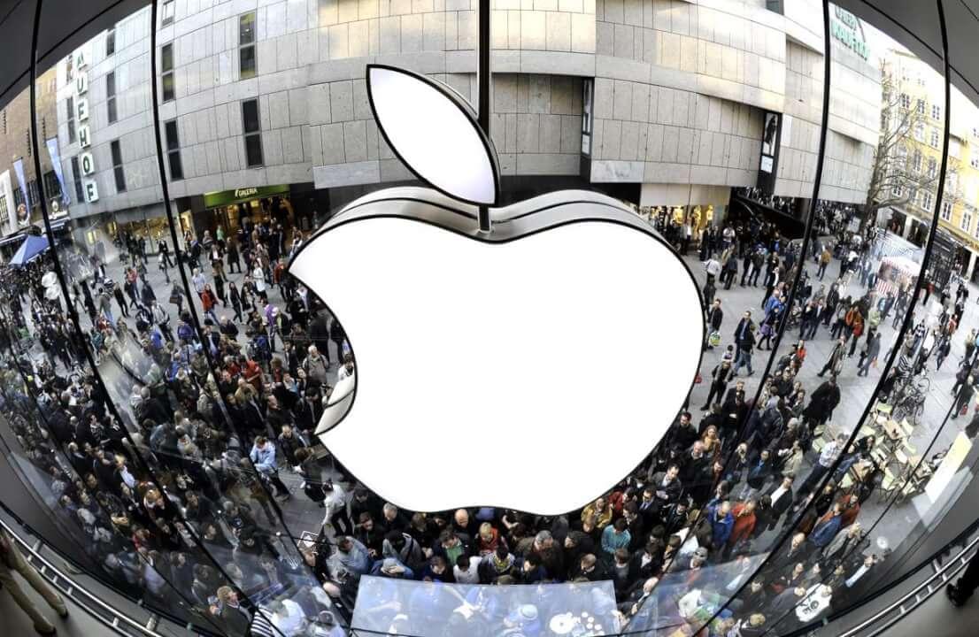 В Apple начали производить опытные модели новой версии iPhone