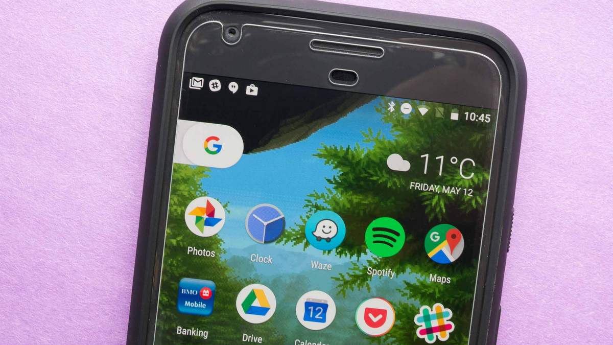 Bluetooth стал угрозой безопасности Android-смартфонов