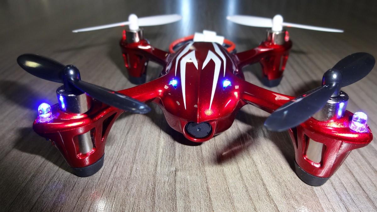 Hubsan Mini X4 H107C
