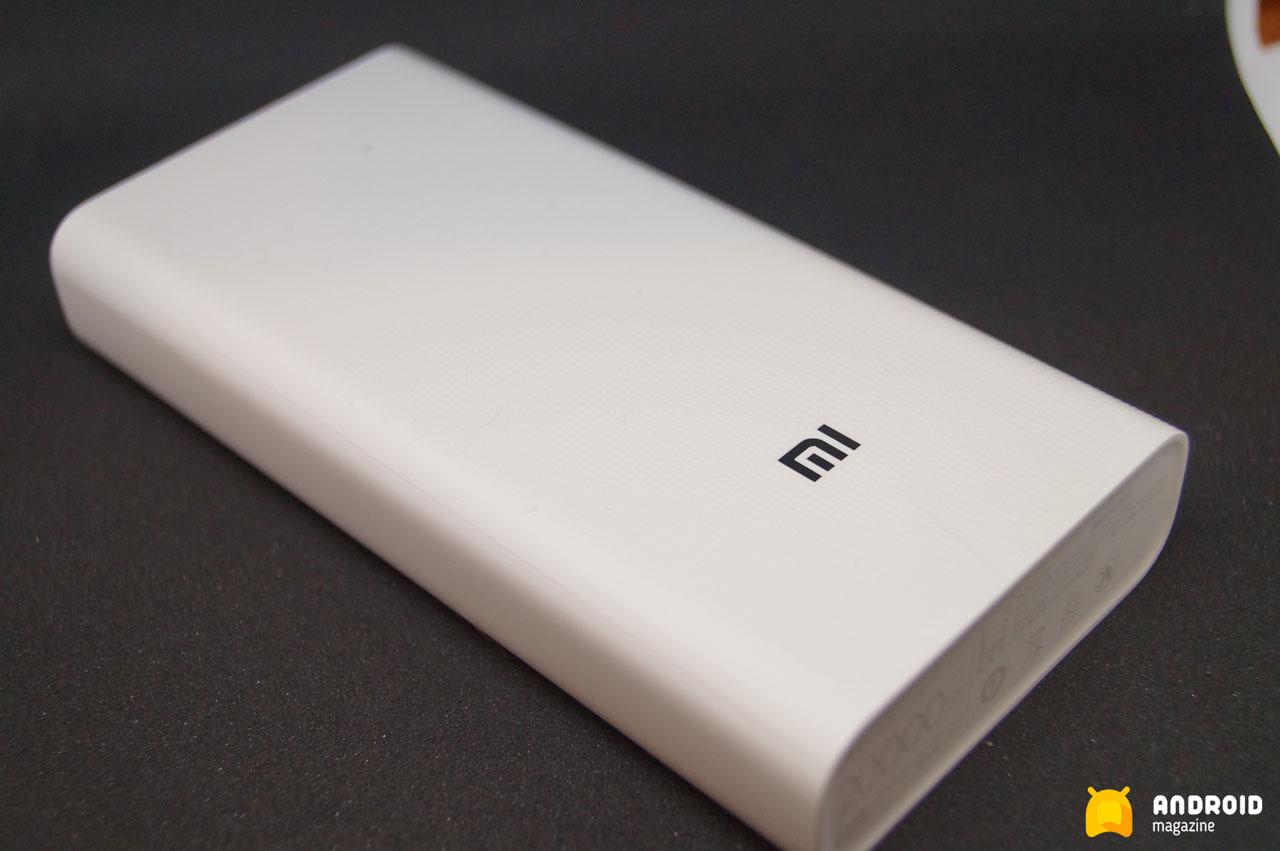 Обзор повер банка Xiaomi Mi Power Bank 2 - почему я выбрал именно его?