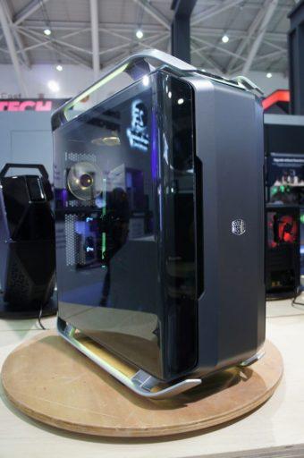 Сообщество пользователей создало корпус ПК, который выпустила компания Cooler Master