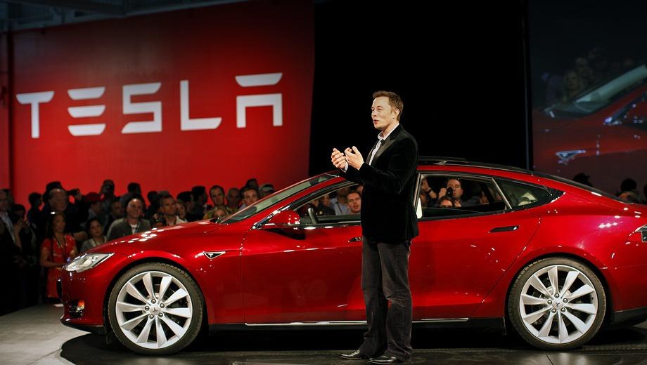 Tesla Phone. От спутников и электромобилей до смартфонов