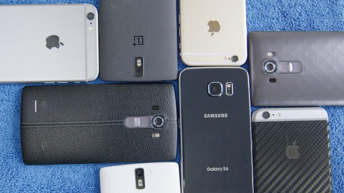 Почему новые смартфоны от разных компаний снимают неодинаково?