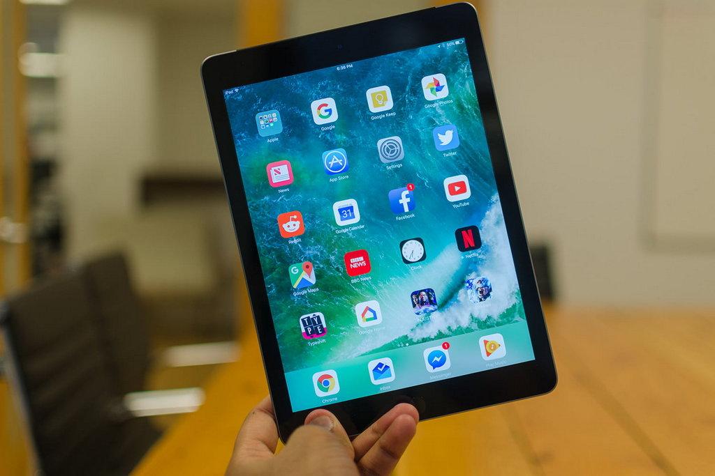 Apple iPad 9,7 2017