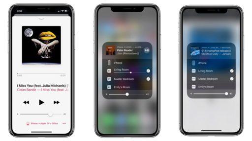 Почему новая версия iOS 11.3 наделала столько шума