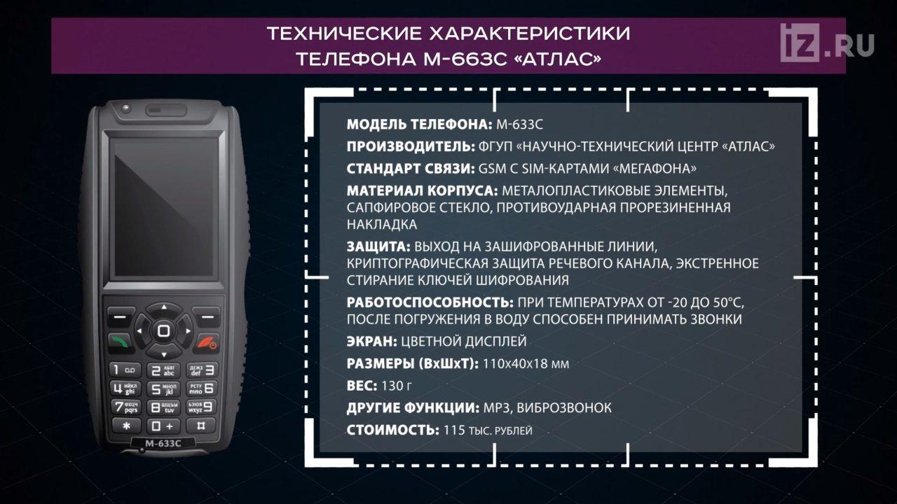 Что может «кирпич» от Минобороны России за 100 000 руб