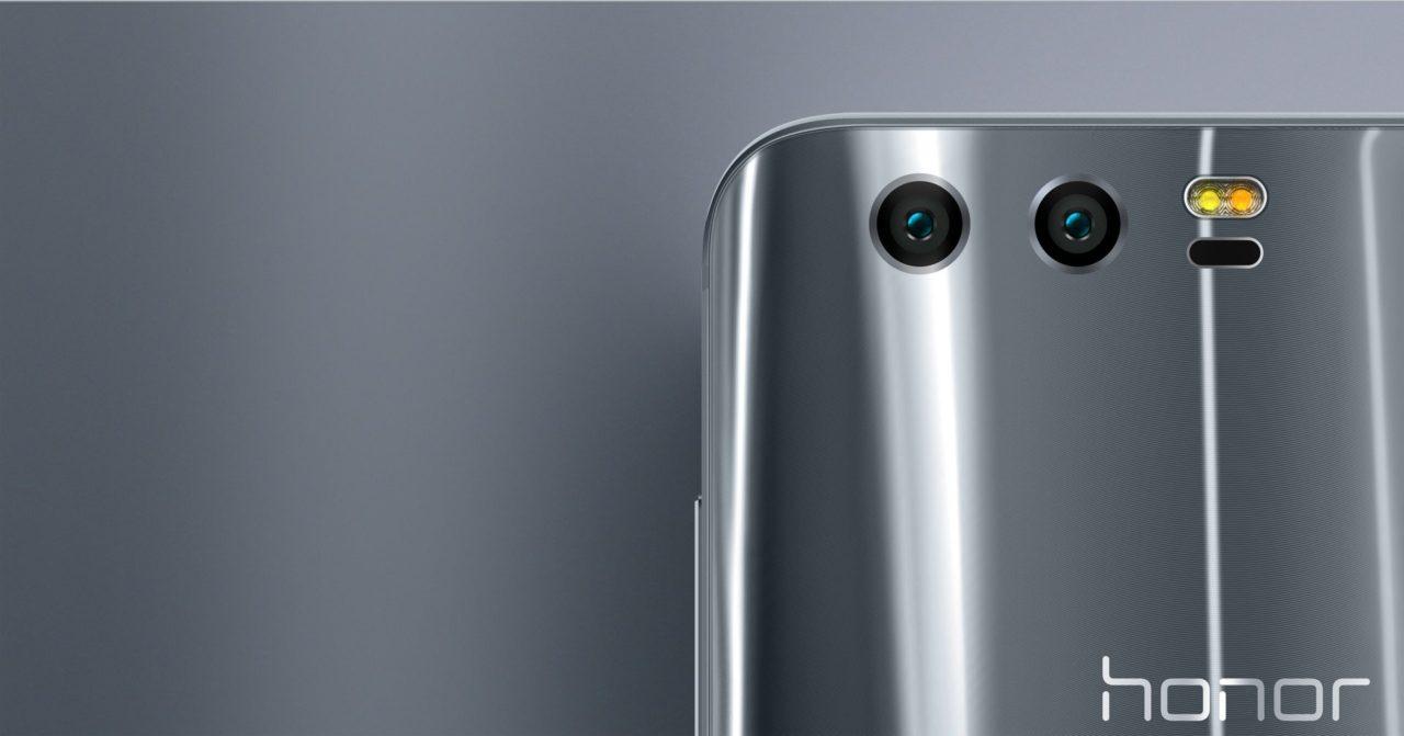 Huawei хочет занять второе место среди поставщиков смартфонов в России