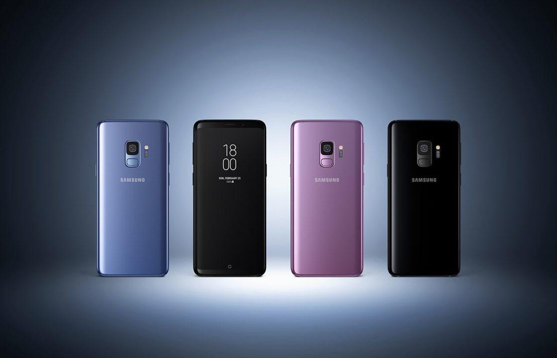 5 интересных фактов о Samsung Galaxy S9
