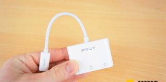 PNY USB-C 3in1