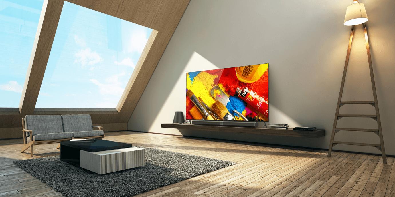 Телевизор Xiaomi Mi TV 4a: симбиоз низкой цены и высокого качества