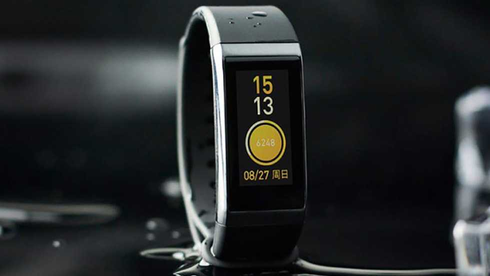 Новые часы Xiaomi Mi Band 3: стильная мультифункциональность
