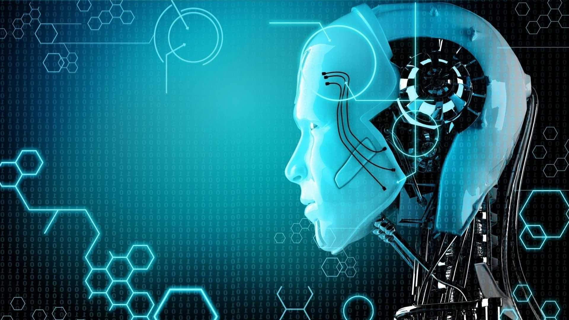 Исследование: стоит ли опасаться искусственного интеллекта